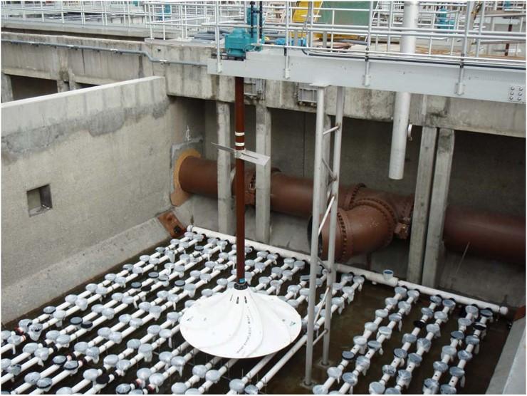 OWASA Improves Energy Efficiency