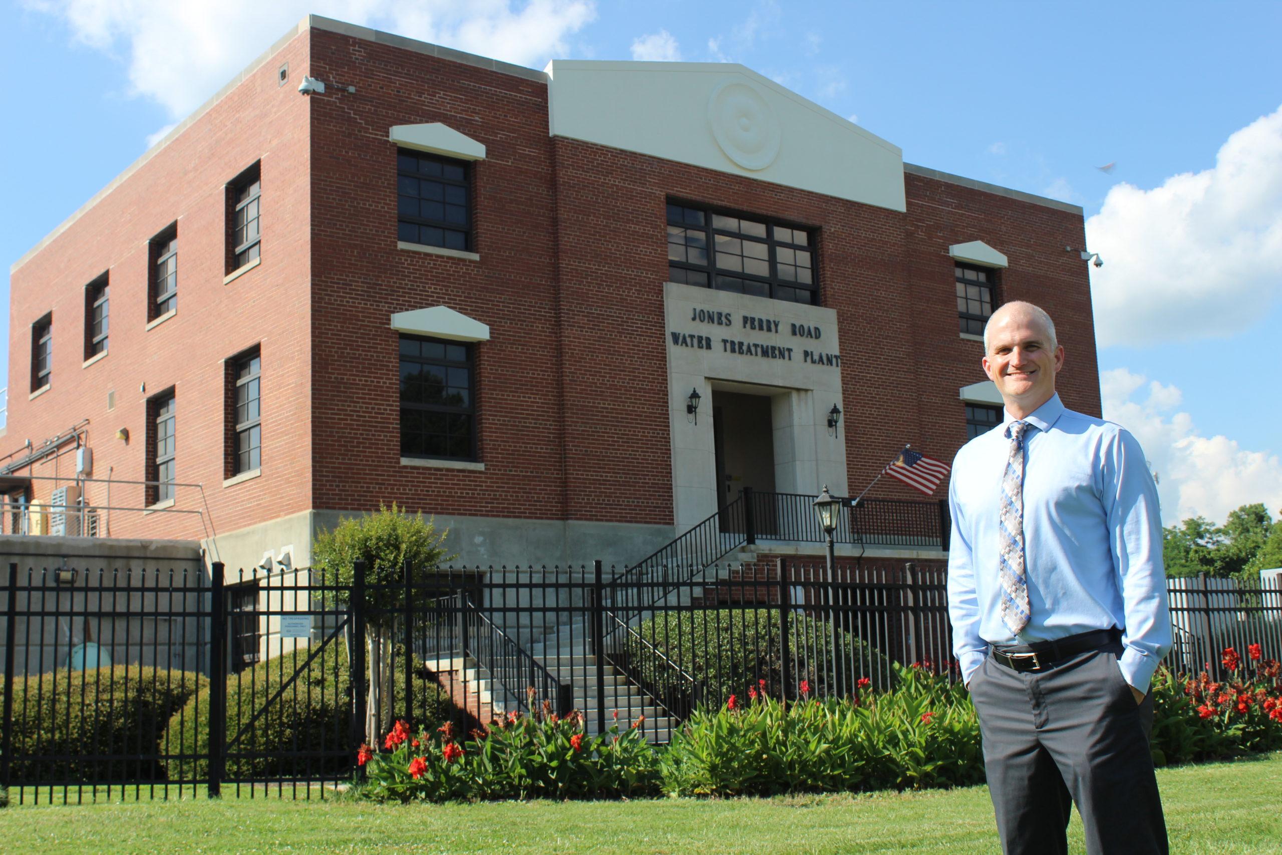 OWASA Board of Directors Announces New Executive Director