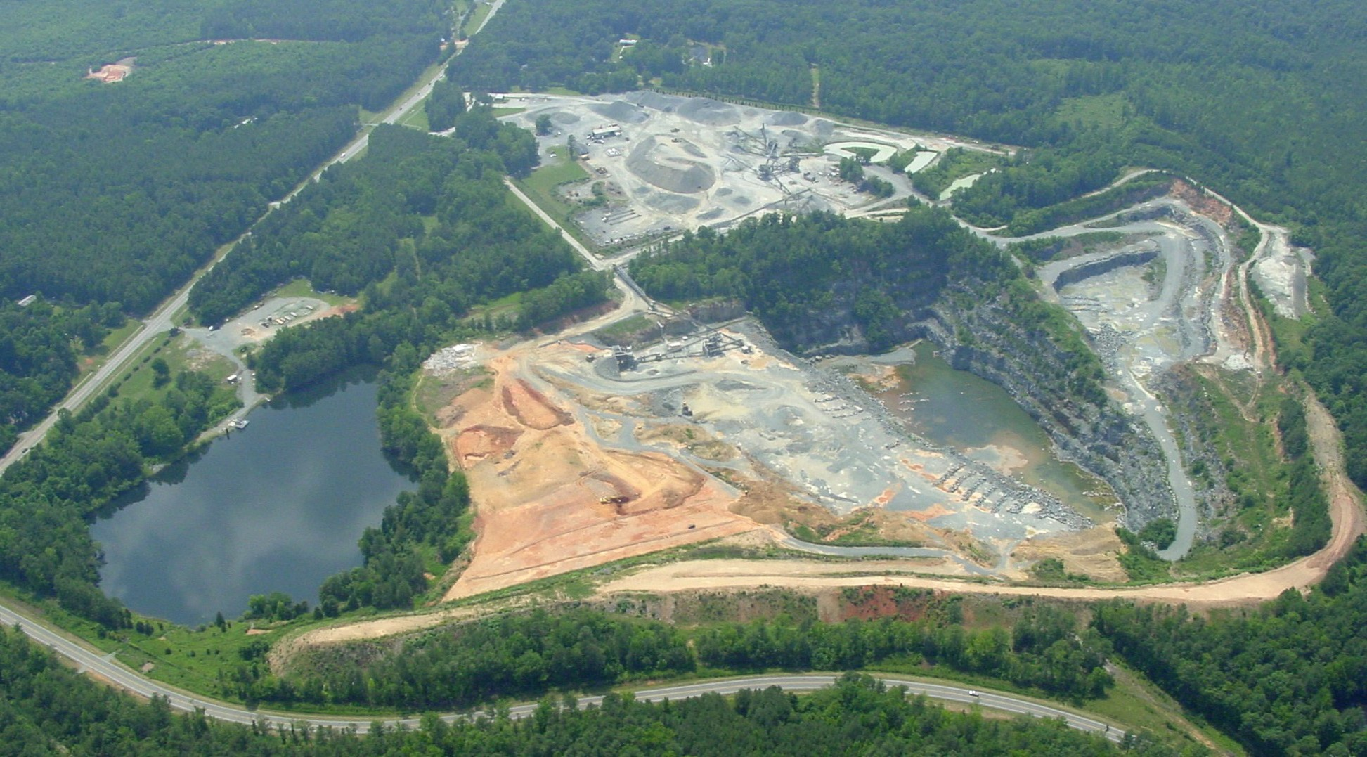 Purchase Expanded Quarry Reservoir